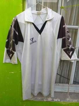 Camiseta team foot años 90'