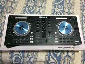 Vendo mixtracpro3 Numark