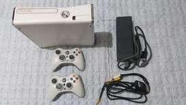 $280.000 Xbox 360 táctil blanco
