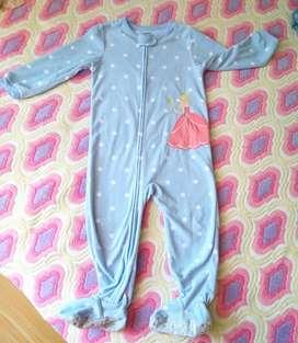 Pijama Enterizo Niña