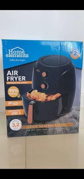 Air Fryer (ollas)