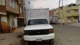 Vendo Ford -350 camión