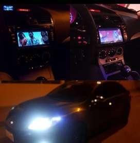 Deportivo Mazda 3