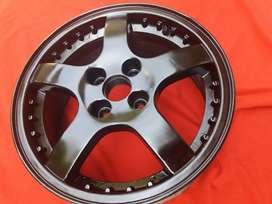 Aros Rin 15 Originales Mazda Allegro Elite