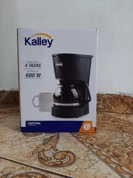 Cafetera kalley segunda mano  El Remanso