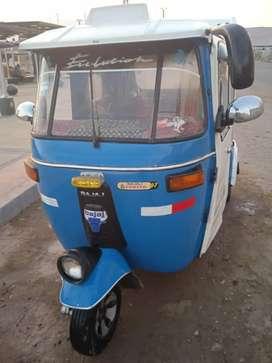 Vendo Moto Taxi Bajaj