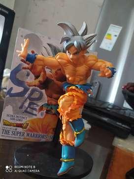 Muñeco de Dragon Ball (Goku) colección