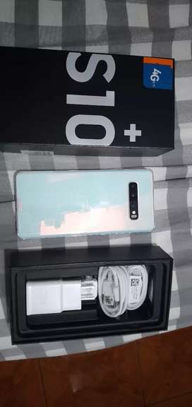 Samsung s10+ plus