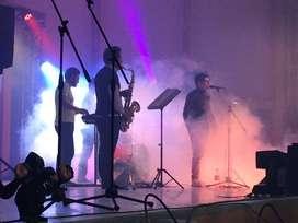 Sonido, Luces, Orquesta para la Rumba