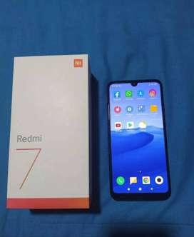 Xiaomi Redmi 7 32 GB 3 GB RAM 6.3 Pulgadas Android 9.0