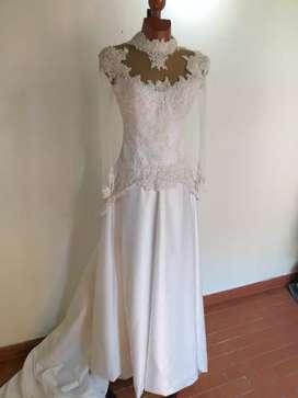 Vestidos de novia y fiesta