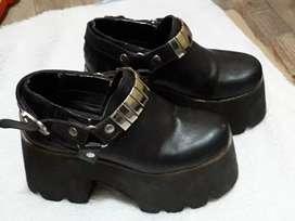 Zapatos de mujer usado como nuevo