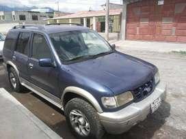 VENDO KIA SPORTAGE 2002 4X4