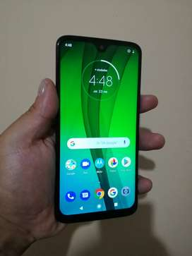 Motorola g7 plus 4 ram 64 gb huella $ 380.000