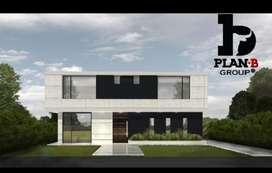 Estudio De Arquitectura Nordelta  Construcción  Diseño