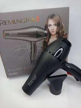 Secador Cabello Remington Keratin Protect 3000 W 2003