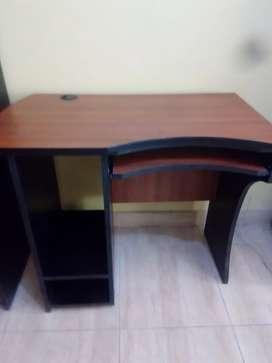 Vendo mesa computo