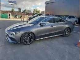 Mercedes Benz cla180 Ganga