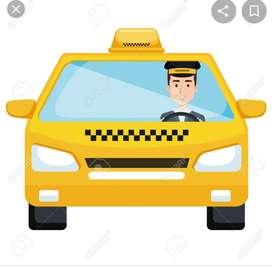 Soy una persona honesta en búsqueda de taxi licencia  C1 sin comparendos