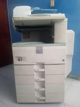 Impresora Ricoh mp 2550B