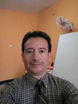 Teacher-Inglés