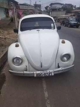 Pichirilo Volkswagen