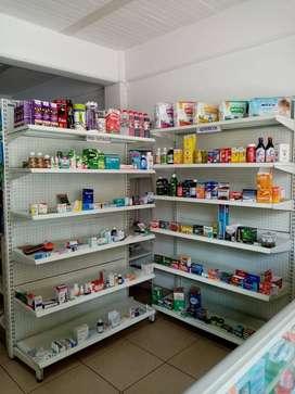 Venta drogueria con servicio de inyectología