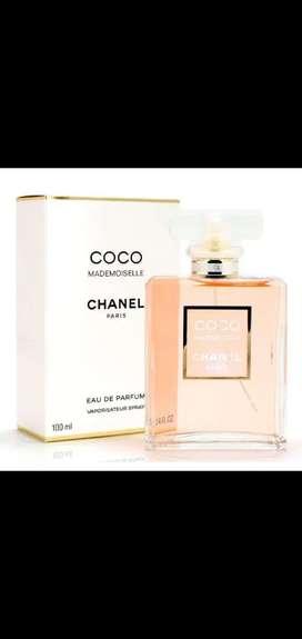 Super liquidación de perfumes
