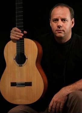 Profesor de guitarra y bajo