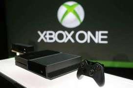 Xbox One Slim 1tb 2 Controles, Fifa, Nfs Y Call Of Duty