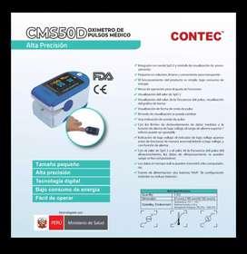 Oximetro CONTEC