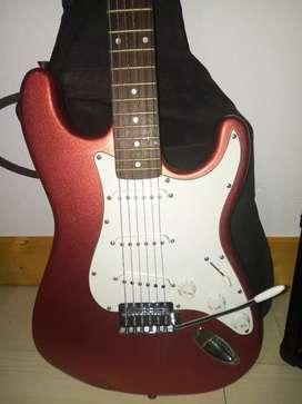 Guitarra GMC muy buen estado