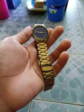 Vendo reloj Salco