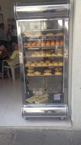 Hacer empanadas, pasteles, arepas con huevo y demas