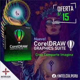 INSTALACIÓN COREL DRAW(SERVICIO REMOTO)