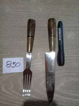 Cuchillos Artesanales.