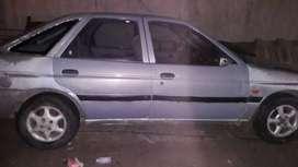 Vendo ford escord modelo 99 fuul cierre Centralizado ESCUCHO OFERTAS