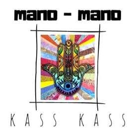 Kass Kass profesionales - Asalato - Sonajeros africanos