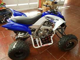 Vendo Raptor 700