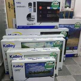 """Televisor Kalley de 32"""" ANDROID"""