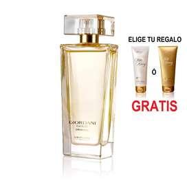 Giordani Gold Original Eau De Parfum (nuevo) + Regalo
