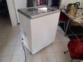 Vendo refrigerador nuevo