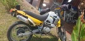 Motomel Dakar 200 Enduro
