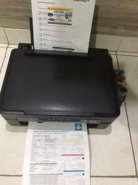 Tinta impresoras