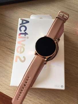 Samsung active 2
