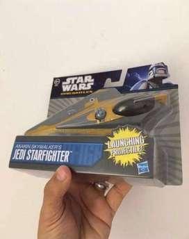 Jedi Starfighter Anakin Skywalker's