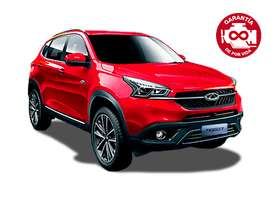 CHERY NEW TIGGO 7- 2020  | INTERAMERICANA NORTE