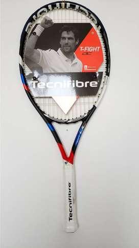 Raqueta de tenis Tecnifibre Junior