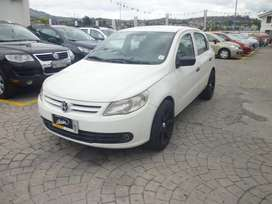 Volkswagen Gol Power - 2011