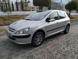 Peugeot 307 Flamante